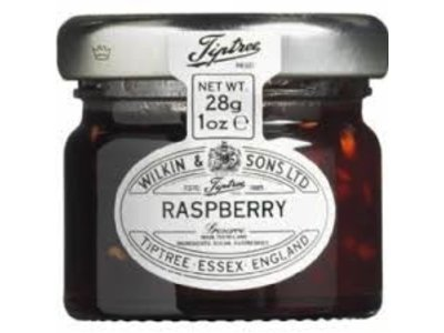 Tiptree Tiptree Raspberry Preserve minis