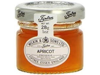Tiptree Tiptree Apricot Preserve minis