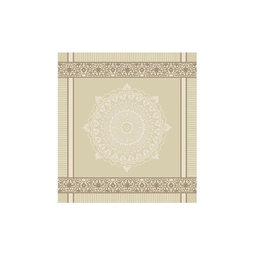 Twenstse Tea Towel Sand 24x25 inch