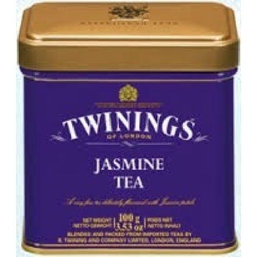 Twinings Twinings Jasmine Tea Tin