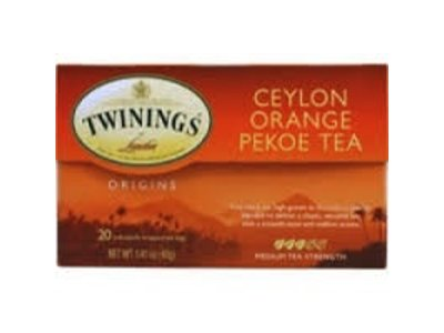 Twinings Twinings Ceylon Orange Pekoe Tea
