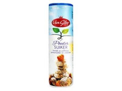Van Gilse Van Gilse Powdered Sugar shaker 8.8 oz