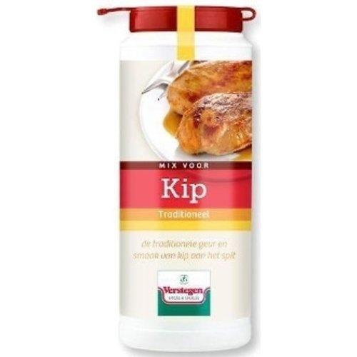 Verstegen Verstegen Chicken Spices 7.9oz Shaker (Kip)