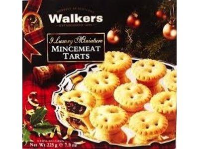Walkers Walker Mini Mincemeat Tarts