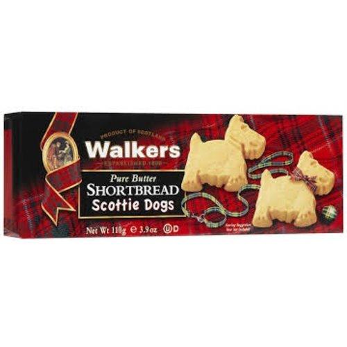 Walkers Walkers Shortbread Scotti Dog