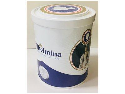 Wilhelmina Wilhelmina Peppermint Kings Day Tin 17.6 Oz