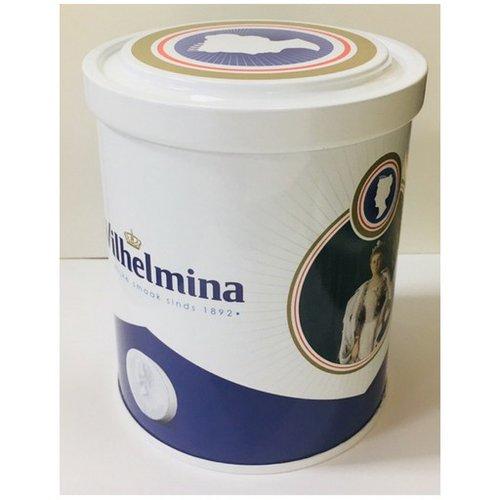 Wilhelmina Wilhelmina Peppermint Queen Tin 17.6 Oz