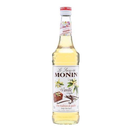 Monin Monin Vanilla Syrup