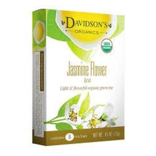 Davidsons Davidsons Jasmine Flower tea
