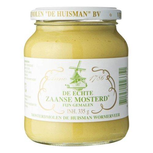 Huisman Huisman Zaanse Smooth Mustard 11.8 Oz