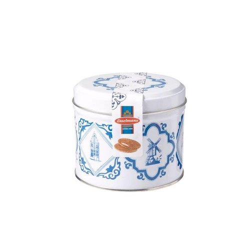Daelmans Daelmans Syrupwafer Tin 8Ct