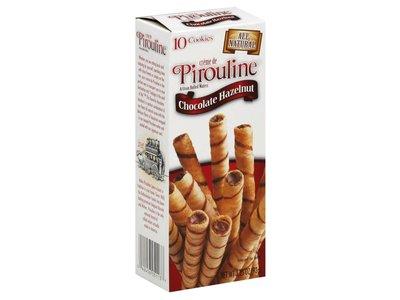 De Beukelaar DeBeukelaar Pirouline Cookie 3.25 oz box