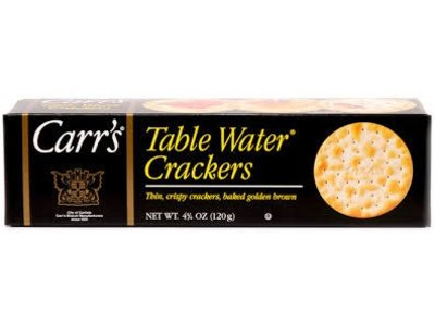 Carrs Carrs Table Water Crackers