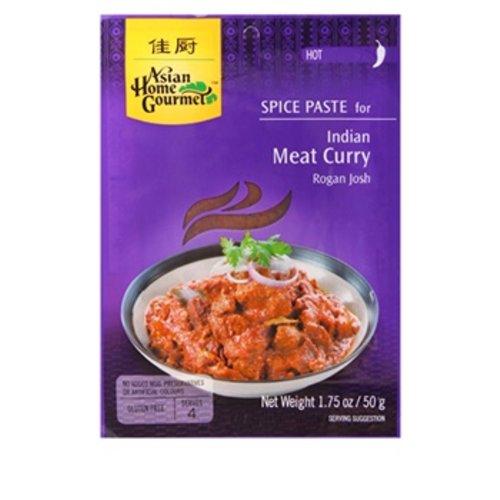 Asian Home Gourmet Asian Home Gourmet Indian Meat Curry Mix