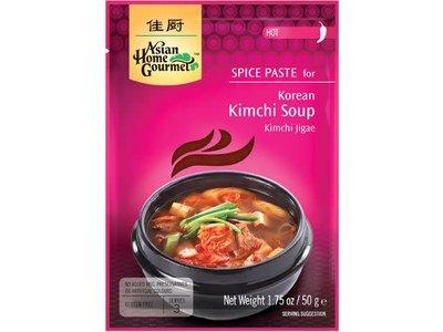 Asian Home Gourmet Asian Home Gourmet Korean Kimchi Soup Mix