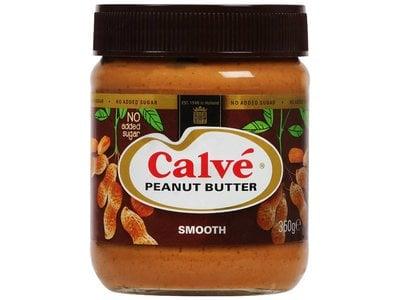 Calve Calve Peanut Butter Jar 12 oz jar regular