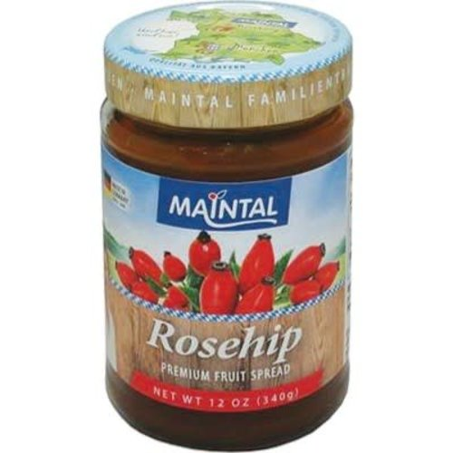 Maintal Maintal Rosehip Fruit Spread