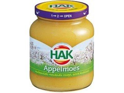 Hak Hak Applesauce
