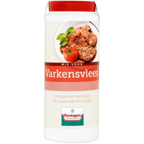 Verstegen Verstegen Varkensvlees(pork seasoning) 2.82 oz shaker