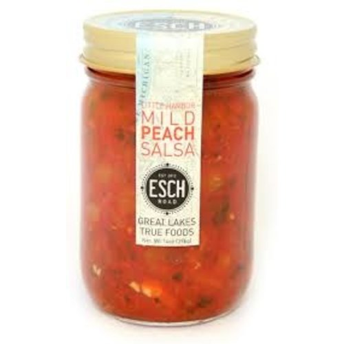 Esch Road Esch Road Mild Peach Salsa