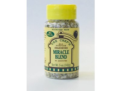 Alden Mill House Alden Mill House Miracle Blend Spices 5.5 oz