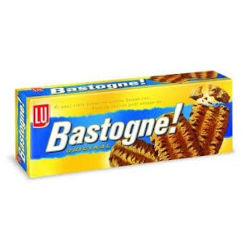 Lu Lu Bastogne Cookies 9.17 Oz