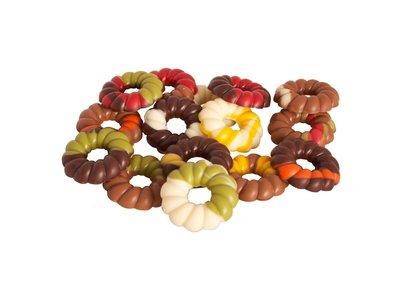Elijo Assorted Chocolate Wreathes
