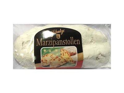 Schulze Schulze Edel Mazipan Stollen 17.6 Oz