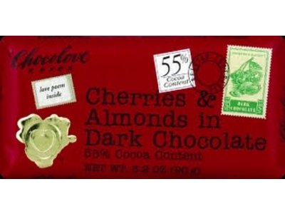Chocolove Chocolove Cherry Almond Dark