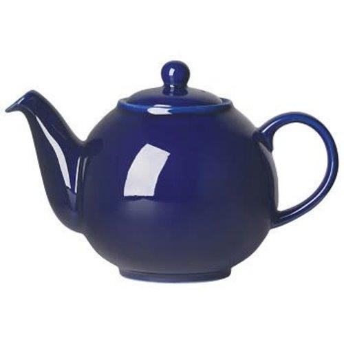 Teapot Coblat Blue 6 cup