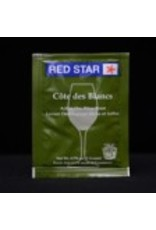 BSG HANDCRAFT COTE DE BLANC WINE YEAST