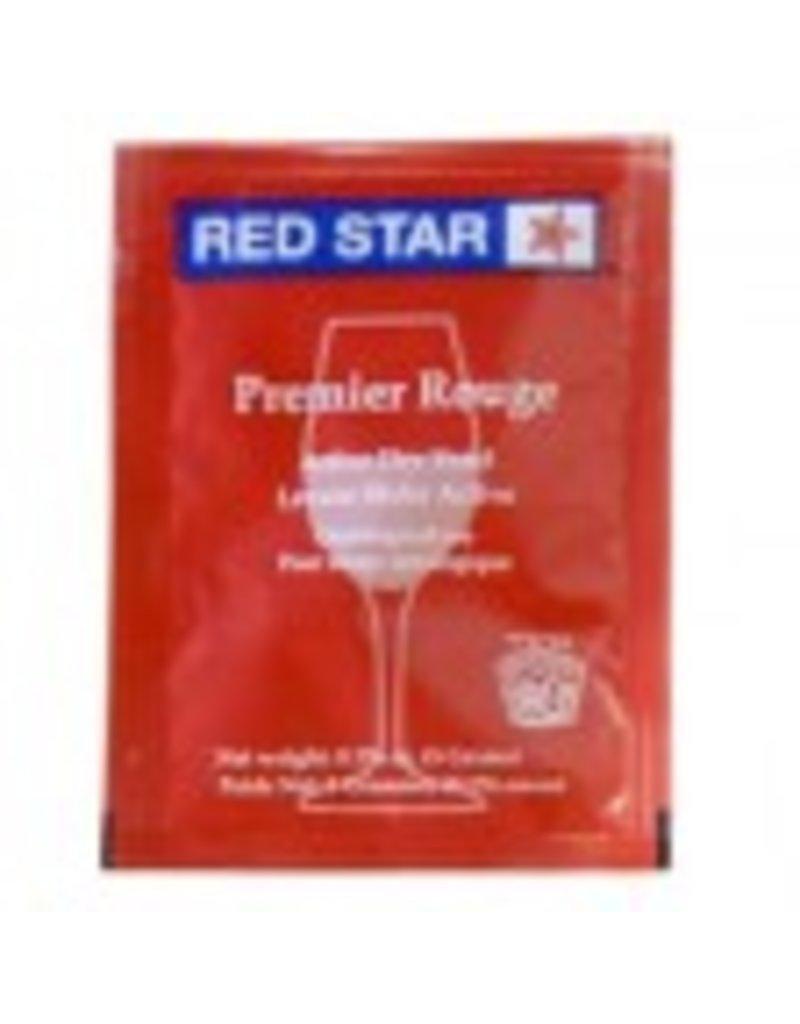BSG HANDCRAFT PREMIER ROUGE (PASTEUR RED) WINE YEAST