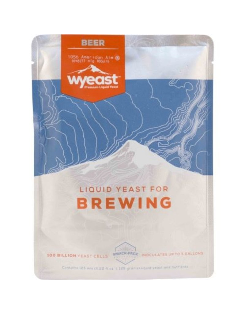 WYEAST 1469  WEST YORKSHIRE ALE