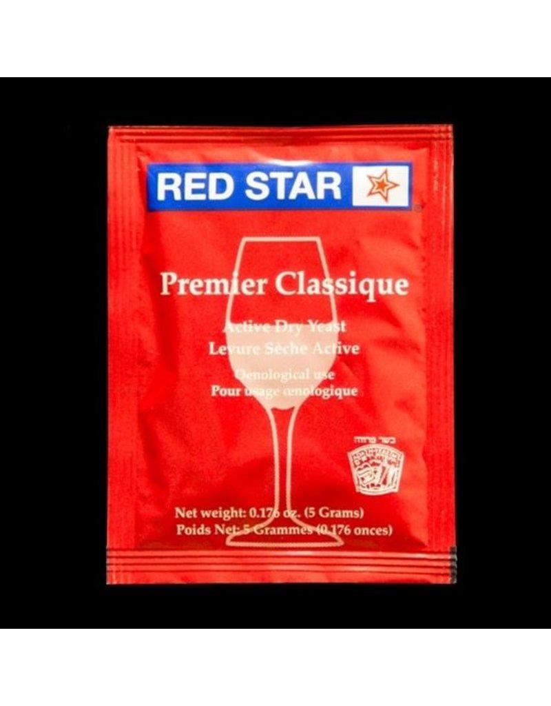 BSG HANDCRAFT PREMIER CLASSIQUE/ MONTRACHET WINE YEAST