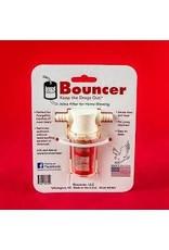 """BOUNCER BOUNCER INLINE FILTER 3/8"""""""