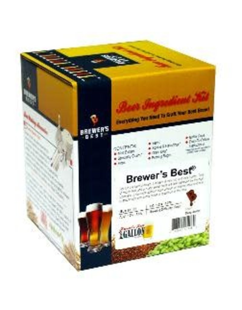 LD CARLSON BREWER'S BEST AMERICAN CLASSIC 1GAL KIT