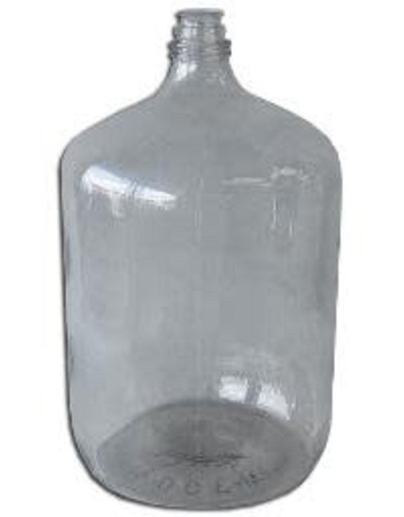 BSG HANDCRAFT CARBOY- 6.5 GALLON GLASS