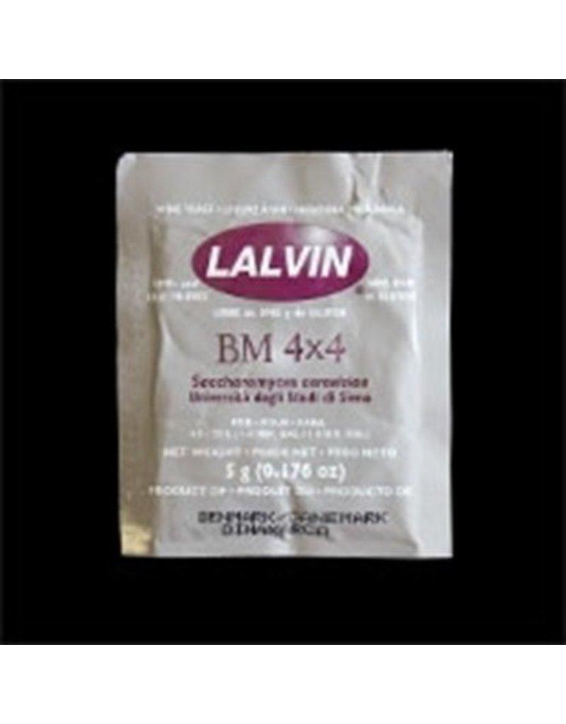 BSG HANDCRAFT LALVIN BM 4x4 WINE YEAST