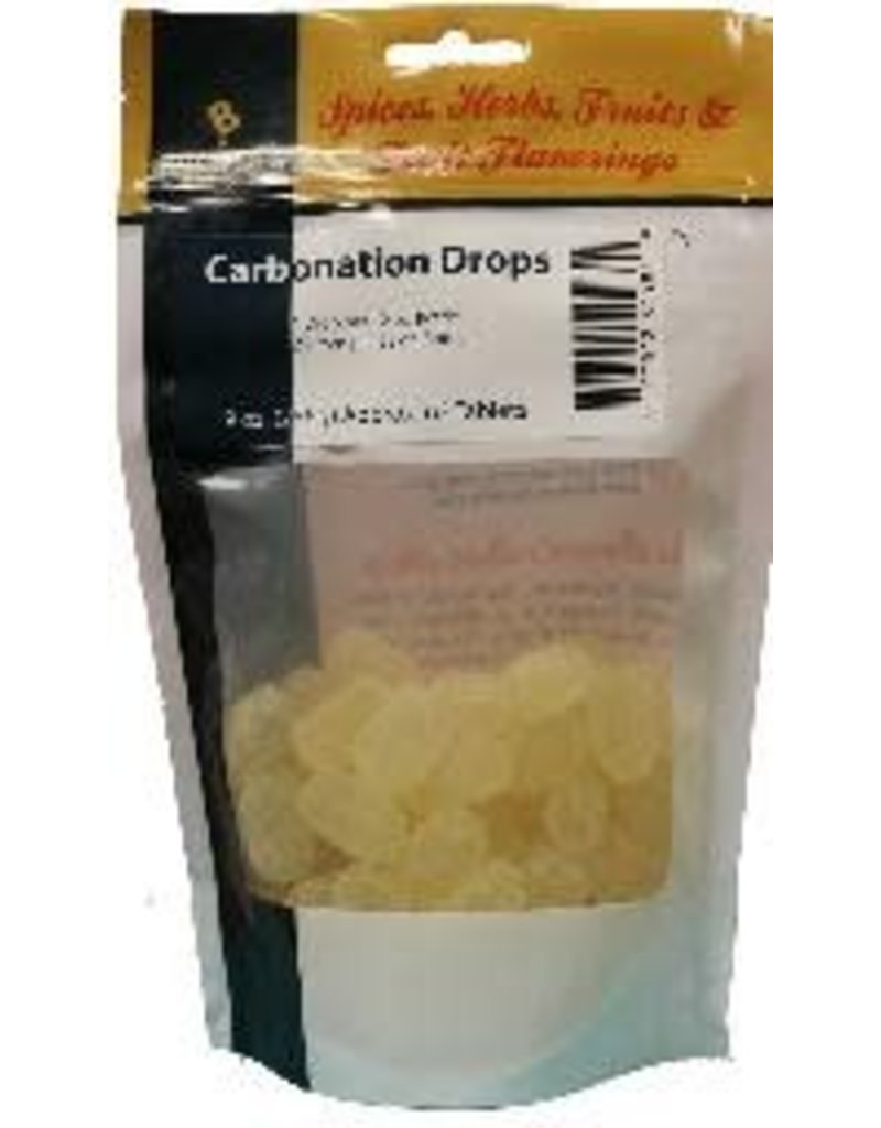 LD CARLSON BREWERS BEST CARBONATION DROPS