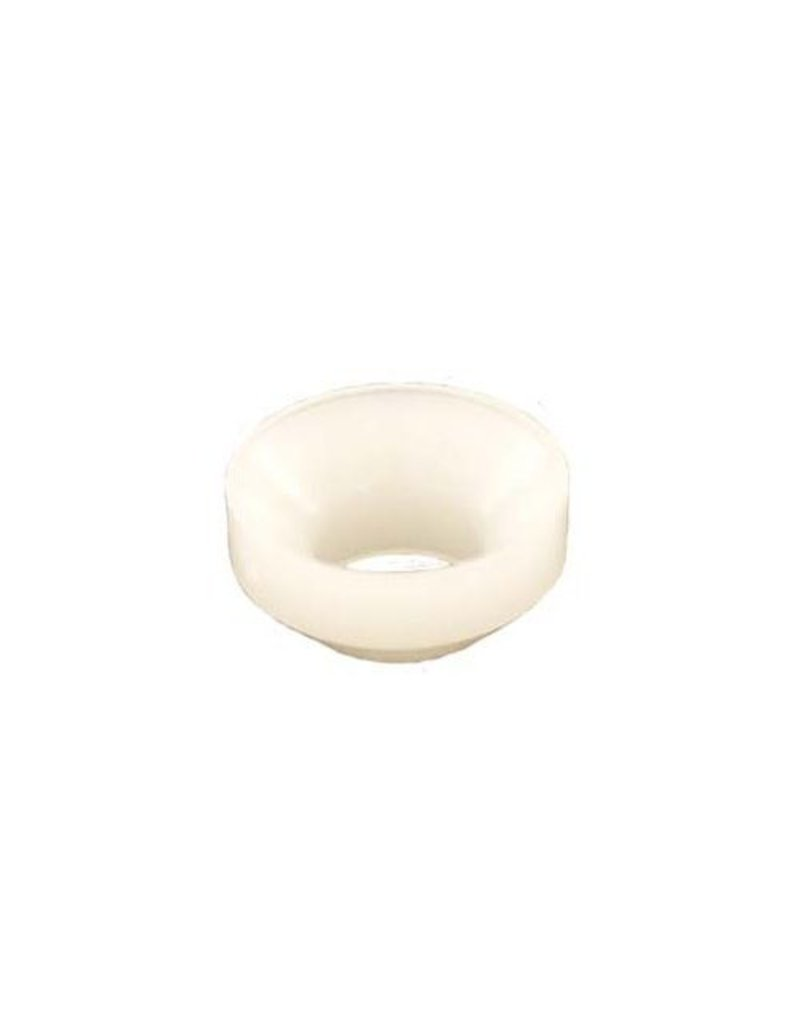 BREWMASTER 1/4 in Nylon Flare Washer