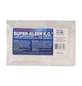 BREWMASTER SUPER-KLEER FININGS