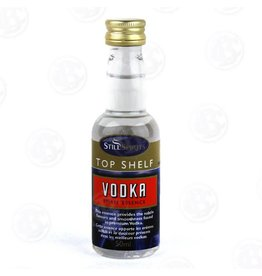 BREWCRAFT TOP SHELF VODKA
