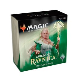 Guilds of Ravnica Prerelease - Selesnya