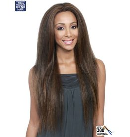 Bobbi Boss Bobbi Boss MBLF80 Mina Lace Front Wig