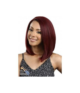 Bobbi Boss Bobbi Boss MLF74 Copper Lace Front Wig