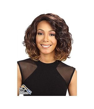 Bobbi Boss Bobbi Boss MLF78 Blue Iris Lace Front Wig