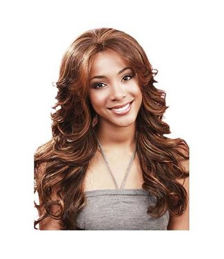 Bobbi Boss Bobbi Boss MLF14 Pearl Lace Front Wig