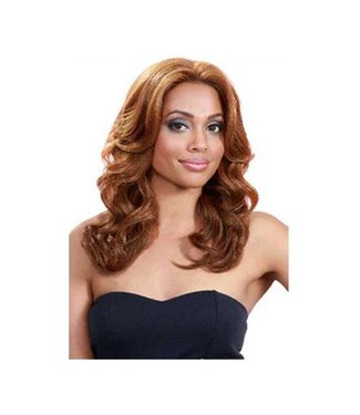 Bobbi Boss Bobbi Boss MLF38 Umber Lace Front Wig