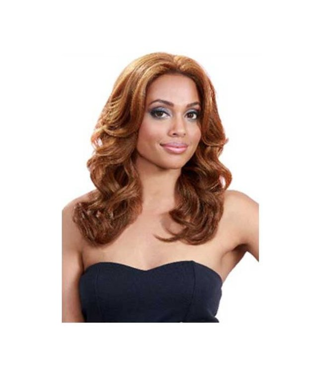 Bobbi Boss Mlf38 Umber Lace Front Wig United Beauty Supply
