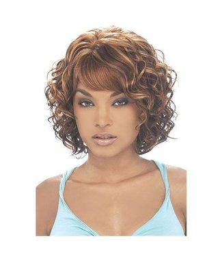 Model Model Model Model Bling Wig